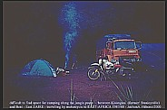 1988_ ZAIRE_adventurous camping in tropical rainforest_difficult to find space