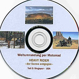 2006, December_DVD 'around the world by motorcycle'_part 2_SINGAPORE-USA