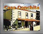 logo_Copyright © 2008 [casaconchita].