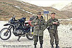 1995_TURKEY_military area_dangerous situation in Pontish mountains_my motorcycle-trip around the world_Jochen A. Hübener